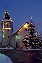 Église d'Argonay, Haute-Savoie, ref ae0507-21GE