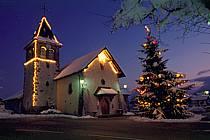 Église d'Argonay, Haute-Savoie, ref ae0507-35GE
