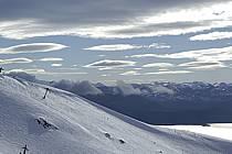 Cerro Catedral, Bariloche, Patagonie, ref ae054589GE