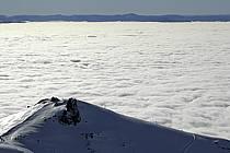 Cerro Catedral, Bariloche, Patagonie, ref ae054592GE