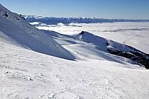 Cerro Catedral, Bariloche, Patagonie, ref ae054600LE