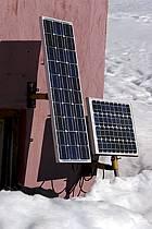 Panneaux solaires, ref ae054912LE