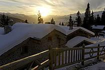 La Rosière, Savoie, Alpes, ref ae060610GE