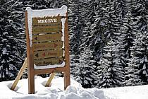 Megève, Côte 2000, Haute-Savoie, Alpes, ref ae060920LE
