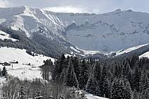 Megève, Côte 2000, Haute-Savoie, Alpes, ref ae060922LE