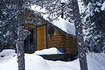 Cabane au Canada, ref ae3103-24GE