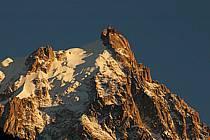 Aiguille du Midi, Massif du Mont Blanc, Haute-Savoie, Alpes, ref ba042106LE