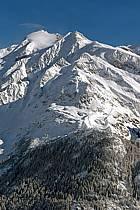 Dômes de Miage, Massif du Mont Blanc, Haute-Savoie, Alpes, ref ba050005LE