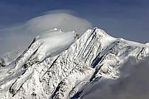 Dômes de Miage, Massif of Mont-Blanc, Haute-Savoie, Alpes, ref ba050007GE