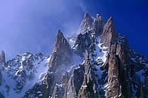 Aiguilles du Diable,  Massif du Mont Blanc, Haute-Savoie, ref ba0554-05GE