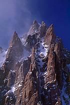Aiguilles du Diable,  Massif du Mont Blanc, Haute-Savoie, ref ba0554-06GE