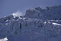 Séracs of glacier du Géant, Haute-Savoie, Alpes, ref ba0555-04GE
