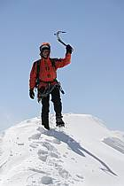 Massif du Mont Blanc, Haute-Savoie, ref bb061231GE
