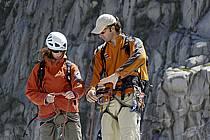 Glacier, Haute-Savoie, Alpes, ref bb062832GE