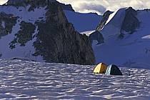 Col du Midi, Massif du Mont Blanc, Haute-Savoie, Alpes, ref bb0811-20LE