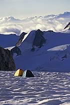 Col du Midi, Massif du Mont Blanc, Haute-Savoie, Alpes, ref bb0811-21LE