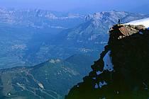 Aiguille du Goûter, Massif du Mont Blanc, Haute-Savoie, ref bb2514-21GE