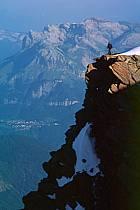 Aiguille du Goûter, Massif du Mont Blanc, Haute-Savoie, ref bb2514-25GE
