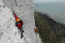 Climbing, Dry-tooling, Dover, ref ca040376GE