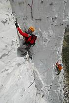 Climbing, Dry-tooling, Dover, ref ca040382GE