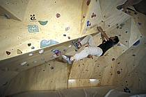 Climbing, Freestone, Argonay, Haute-Savoie, ref ca2862-06GE