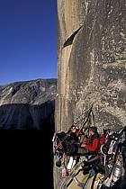 Climbing,