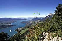 Col de la Forclaz, Lac d'Annecy, Haute-Savoie, Alpes, ref cc0630-32LE