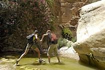 Randonnée en canyon, Canyon de Gweir, ref cd070860GE
