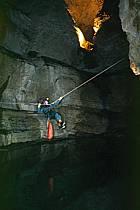 Grotte de La Diau, Parmelan, Haute-Savoie, ref ce0705-26GE