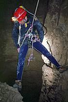 Grotte de La Diau, Parmelan, Haute-Savoie, ref ce2553-01GE