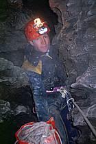 Grotte de La Diau, Parmelan, Haute-Savoie, ref ce2553-05GE