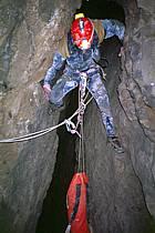 Grotte de La Diau, Parmelan, Haute-Savoie, ref ce2553-10GE