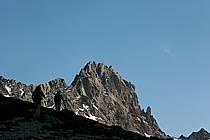 Combe de la Neuva, Beaufortain, Savoie, Alpes, ref cg041247LE