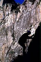 La Montée au Ciel, Aussoix, Maurienne, ref cj2095-12GE