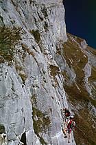 Via Ferrata des Aravis, Haute-Savoie, Alpes, ref cj2575-32GE