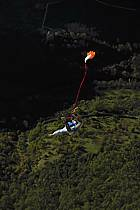 Base-jumping, Vercors, Alpes, ref cl055834GE