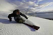 Ski freeride, ref da053508GE