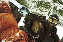 Skiing, Les Arcs, Savoie, Alpes, ref da070047GE