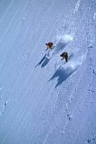 Ski-freeride, Raid à ski, Traversée des Aravis, Haute-Savoie, ref da1158-33GE