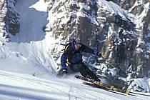 Ski, Jackson Hole, Wyoming, ref da2942-05GE