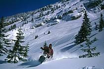 Freeride, La Clusaz / Balme, Haute-Savoie, ref db0734-33GE