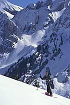 Randonnée Les Confins, Aravis, Haute-Savoie, Alpes, ref db0906-30LE