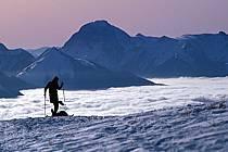 Ski Montagne de Sulens, Haute-Savoie, ref dc0382-09GE