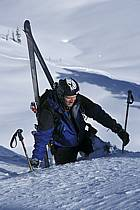 Ski-freeride, Grand Targhee, Wyoming, ref dc2935-17GE