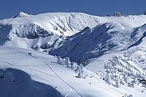 Ski-freeride, Grand Targhee, Wyoming, ref dc2937-20GE