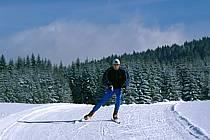 Skating, Vallée de la Valserine, Monts Jura, Ain, Alpes, ref dd2397-26GE
