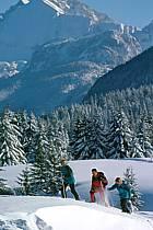 Plateau des Glières, Haute-Savoie, ref df2127-07GE