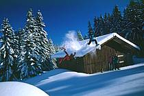 Plateau des Glières, Haute-Savoie, ref df2129-02GE