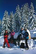 Plateau des Glières, Haute-Savoie, ref df2130-34GE