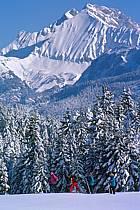 Plateau des Glières, Haute-Savoie, ref df2131-21GE